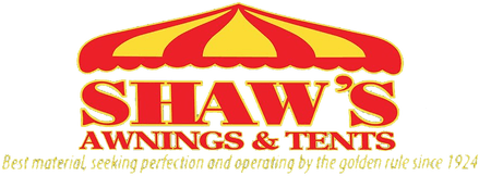 Shaw's Awning and Tents