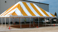 60x40 Tent